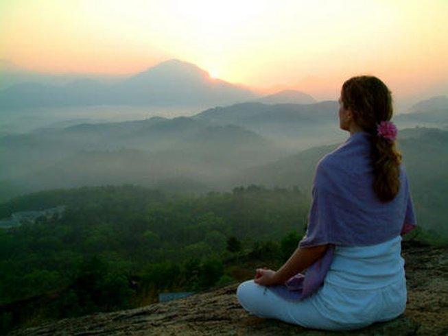 22 Tage Detox und Yoga Urlaub in Kanada