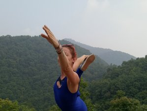 6 Days Himalayan Yoga Retreat in Nepal