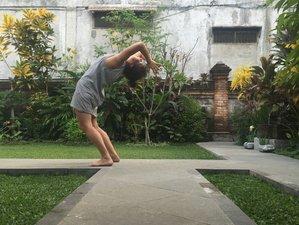 8 Days Reaching Up High Yoga Retreat in Sri Lanka