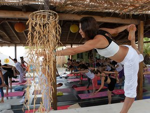 6 Days Yoga Retreat in Greece