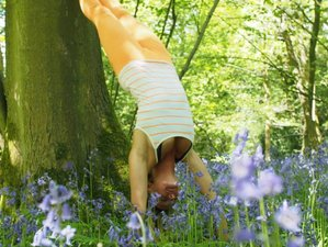4 Days Shakti Dancing and Yoga Retreat in UK