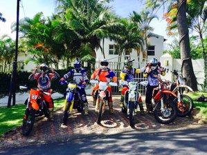 10 Days Enduro Adventure in KwaZulu Natal, South Africa