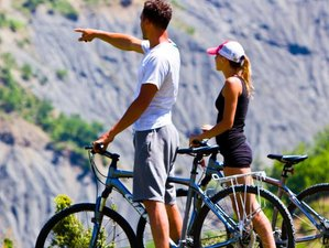 8 Days Cycling and Foodie Tours in Albania