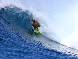 8 Days Exhilarating Surf Camp Sumatra, Indonesia