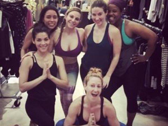 5 Days Tantra Warrior Yoga Retreat in Puerto Morelos, Mexico