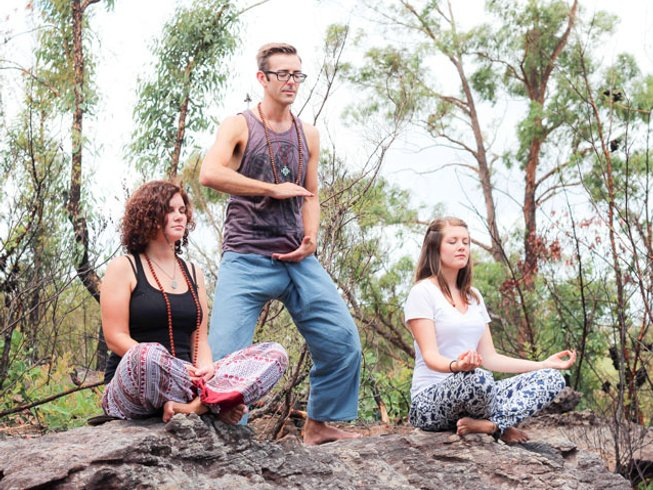 3 Days Meditation and Yoga Retreat in New South Wales, Australia