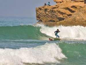 8 Day Fun and Understanding All Levels Surf Holiday in Tamraght, Agadir