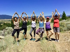 3 Days Fall Equinox Hot Springs Yoga Retreat in California, USA