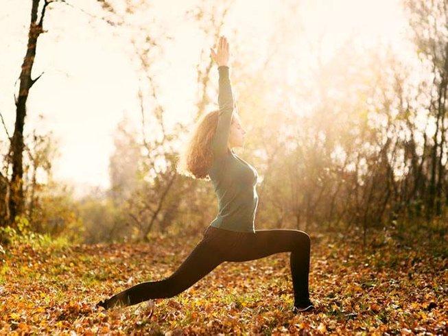 3-Daagse Wellness en Yoga Retraite op de Veluwe, Nederland