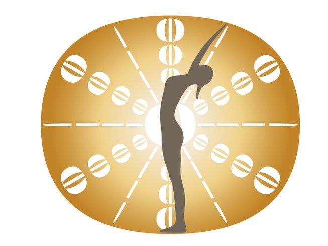 14 Tage Anapnoe Vinyasa Yoga Urlaub in Griechenland