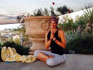 22 Tage 200-Stunden Yogalehrer Ausbildung in Uganda