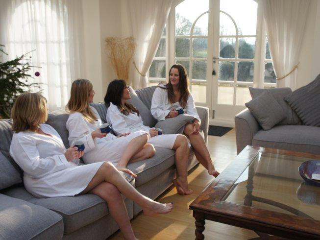 3-Daagse Luxe Yoga Retraite voor Vrouwen in North York Moors, Verenigd Koninkrijk