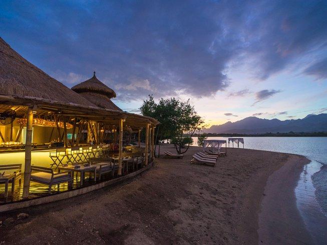 3-Daagse Perfecte Yoga Retraite in Bali, Indonesië