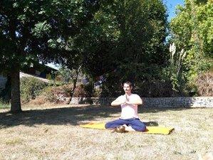 2 jours en week-end de yoga, méditation, pleine conscience, détente à Saint-Vincent, Deux-Sèvres