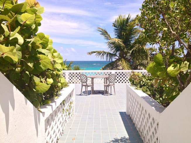 6 Days Harbour Island Yoga Retreat Bahamas