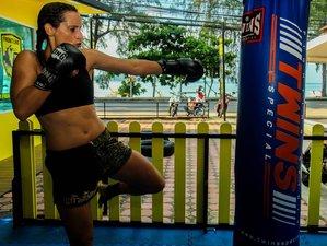 2 Weeks Intensive Phuket Training Muay Thai