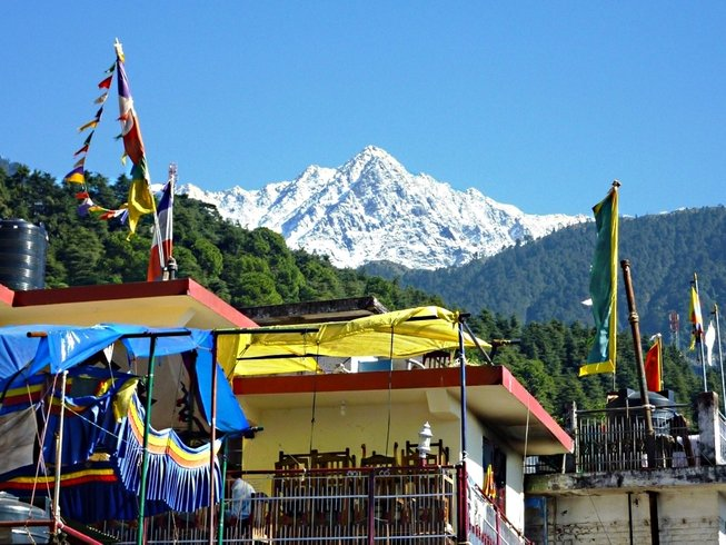 13 Days Spiritual and Cultural Yoga Retreat India