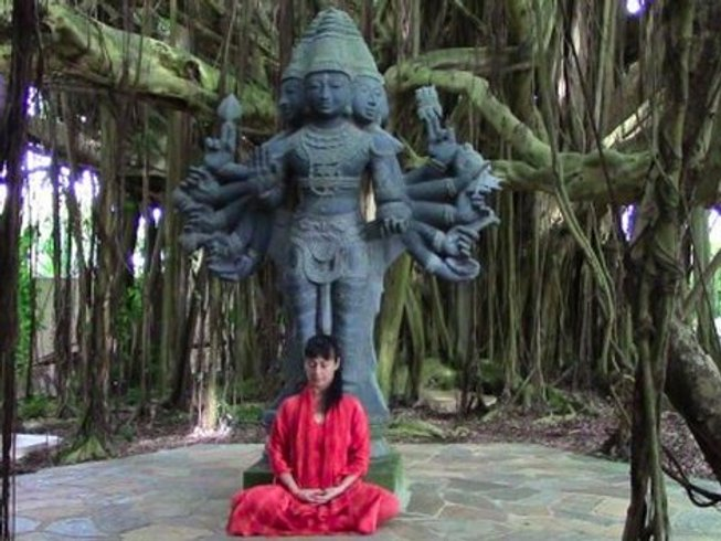 7 Days Raw Chef Certification and Yoga Retreat in Hawaii