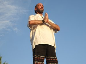 7 Day Shamanic Spiritual Practices and Dynamic Yoga and Qigong Retreat  in San José Province