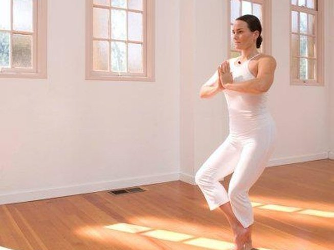 3 jours d'escapade de yoga en Californie
