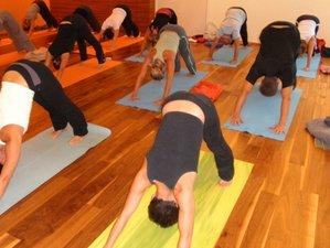 3 Tage Yoga und Meditation Retreat mit Wellness Mitten in der Natur in der Steiermark