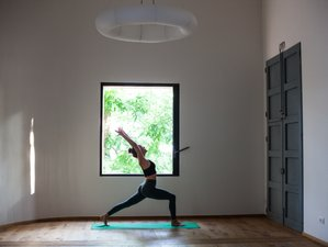 6 Day Creative Yoga Retreat in rural Tuscany, Province of Pisa
