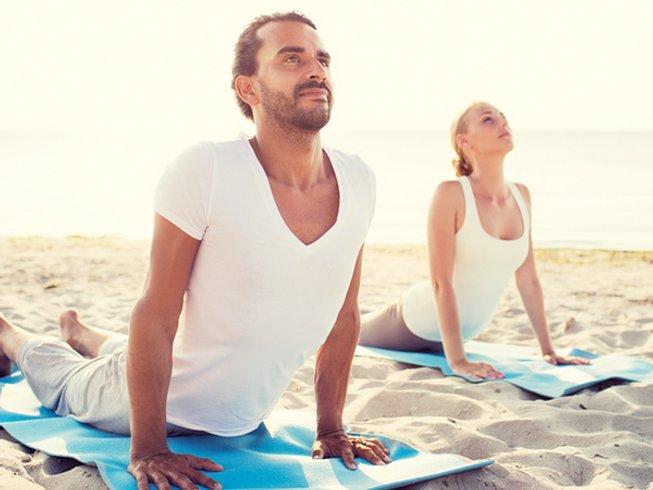 3 Tage Achtsamkeit und Yoga Urlaub in Irland