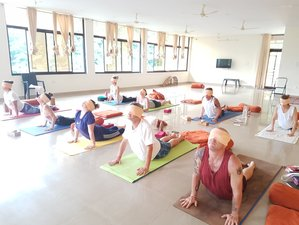 28 Days 200hr Kundalini Yoga Teacher Training in Rishikesh, India