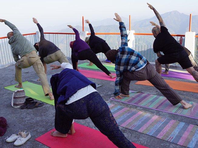 Future options trading basics india yoga