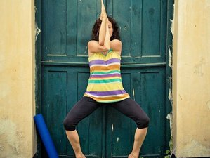 8 Days De-Stress Yoga Holiday in Italy