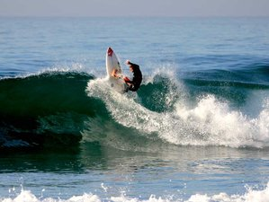 8 Day Surf Guiding Holiday in the Best Surf Spots in South of Morocco