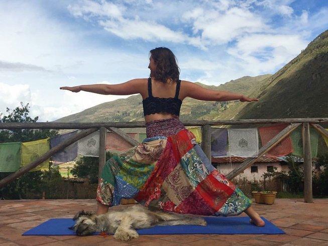 6 Tage Bewusster Geist, Körper, Seelenmeditation und Yoga Urlaub in Cusco, Peru
