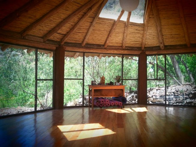 11 Days Yoga Retreat in the Sacred Andes of Peru
