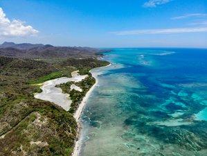 7 Days Amazing Kite Surf Camp in Monte Cristi, Dominican Republic