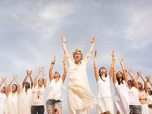 29 días 200 horas profesorado de yoga para mujeres en Nueva Zelanda