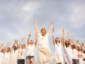 29 Days 200hr New Zealand Yoga Teacher Training for Women