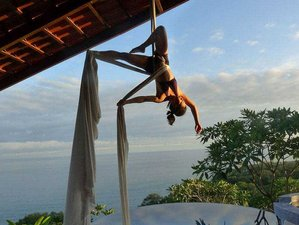7 Days Scuba Certification Yoga Retreat in Costa Rica