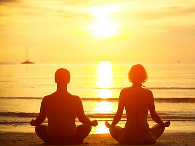 5 Days Couple's Yoga Retreat in Barbados