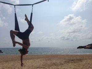 6 Days Rejuvenating Aerial Yoga and Detox Retreat in Gozo, Malta