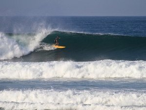 6 Days Adventure Surf Camp in Michoacan, Mexico