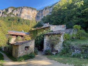 """3 jours en week-end de yin yoga et nature pour """"cultiver la douceur"""" à Gigors-et-Lozeron, Drôme"""