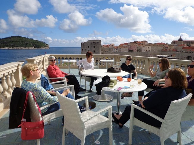11 Days Food and Wine Tour in Croatia