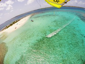 7 Days Kite Cruise Surf Camp Caribbean