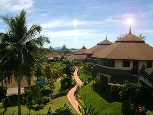 7 Days AyurYoga Ojasi Wellness Yoga Retreat in Phuket, Thailand
