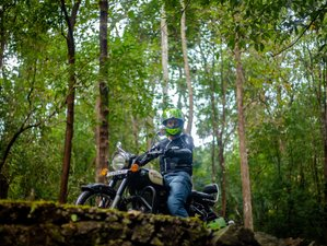 12 Day Guided Luxury Motorcycle Tour on The Spice Coast of Kerala