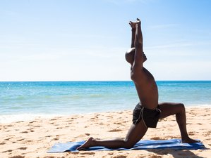 7 Days Pilates Wellbeing and Yoga Retreat in Portugal