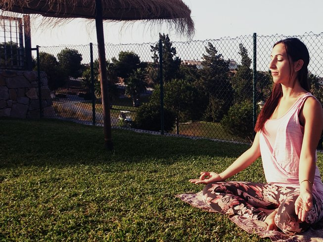 6 Days Music, Meditation, and Yoga Retreat in Spain