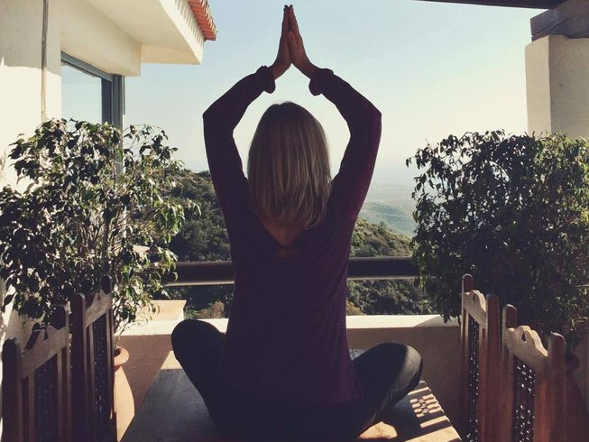 4 Days Detox Yoga Retreat in Spain