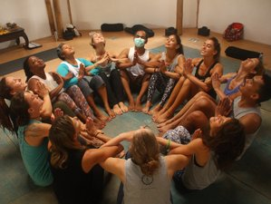 4 Day Yoga Holiday to Live the Best Version of Yourself in Canggu, Bali