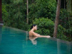 6 Days Rejuvenating Meditation and Wellness Yoga Retreat Ubud, Bali